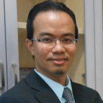 Dr. Syamsa Rizal Abdullah