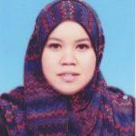 Nur Shafiqa Mohtar
