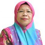 Prof. Emeritus Dato' Dr. Aminah Ayob