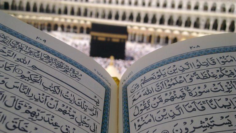 Cara Cepat Menghafal Al-Quran