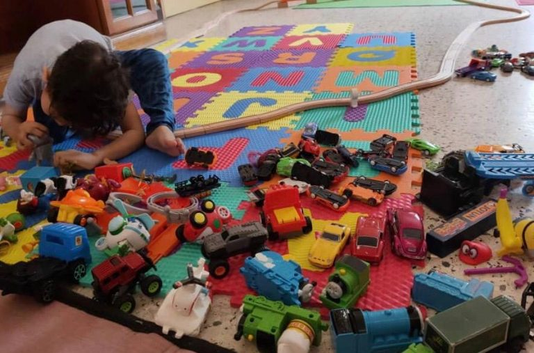 Anak Anda Kreatif – Ini Caranya
